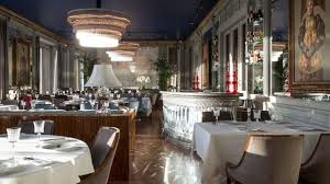 cuisine brasserie restaurant beluga moscow hotel national moscow