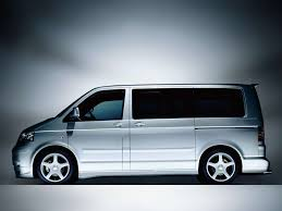 wallpaper volkswagen van photo abt vw sporting van t5 2003 wallpapers