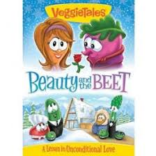 veggietales and the beet dvd christian fishflix