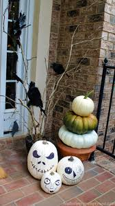 the nightmare before decorations feathering