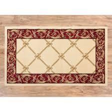 Fleur De Lis Area Rug Fleur De Lis Pattern Carpet Carpet Vidalondon