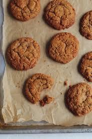 recipe graham cracker cookies kitchn
