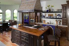 mediterranean kitchen ideas 1 hacienda kitchen designs 15 stunning mediterranean home design