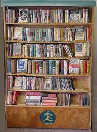 Bookcase Shop Modern Library Bookstore Bookcase