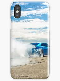 charger hellcat burnout charger hellcat burnout iphone cases covers by scott mckellin