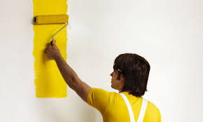 painting walls painting a wall amazing paint the wall aqwutk home design ideas