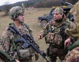 europe needs top notch ncos association of the united states army