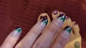 mardi gras nail mardi gras nails done by thanks yelp