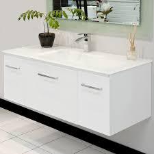 Wall Mount Bathroom Vanities by Inspiring Bathroom Cabinet With Top Vanity Ideas Bathroom