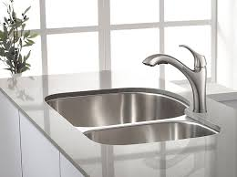kraus pull out kitchen faucet kraus kpf 2250 pull out kitchen faucet in depth review