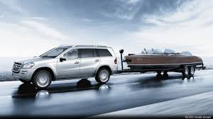 mercedes towing family car advice the best suvs for towing