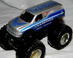 el paso monster truck show wheels monster jam u s air force afterburner diecast metal