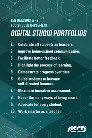 best 25 student portfolios ideas on pinterest student led