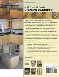 diy kitchen cabinets book build your own kitchen cabinets popular woodworking
