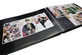 sticky photo album album din aziz photography