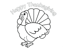 turkey coloring pages for preschoolers free printable pine cone