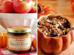 pumpkin pecan pie granola wicked good kitchen