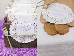 rustic bridal shower favors cookie great rustic bridal shower favors modern creativity