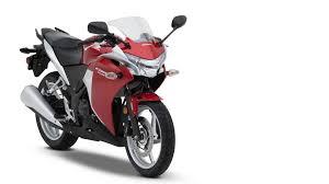 honda cbr 150r price and mileage comparing honda cbr150r vs honda cbr250r tech specs top speed