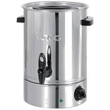 Burco Toaster Spares Burco