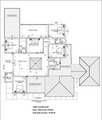beautiful villa house designs 2 floor plan 3d friv 5 games kerala