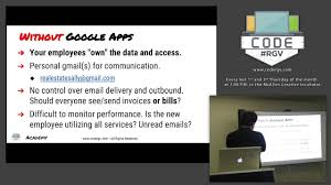 Google Apps Business Email google apps suite 101 how to and best practices in running your