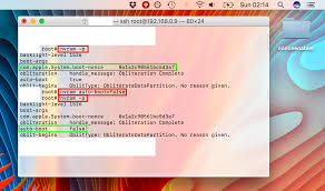 reset nvram yosemite terminal prometheus guide part 1 how to set a nonce with nonceenabler