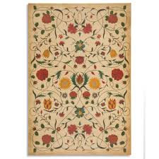 area rugs floral rug folk art rug rugs sturbridge yankee