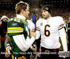 Packers Bears Memes - woah meme