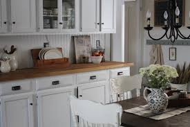 red and white farmhouse kitchen u2013 quicua com