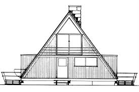 modern a frame house plans small contemporary a frame house plans home design hw 1448 17303