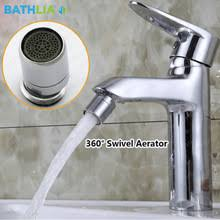 Swivel Aerator For Kitchen Faucet Compare Prices On Swivel Faucet Aerator Online Shopping Buy Low