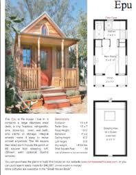 tiny house journal