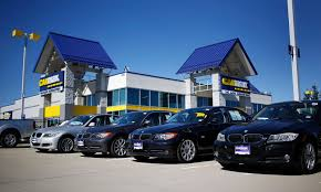 lexus sedan carmax carmax auto finance income rises