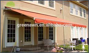 Retractable Awning Malaysia Greenawn Outdoor Retractable Awning In The Philippines View