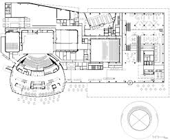 Architectural Electrical Symbols For Floor Plans by Ambiguous Symbolism Birmingham Library By Mecanoo Architecten