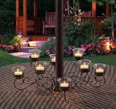 Outdoor Chandelier Lowes by Votive Chandelier Outdoor You Should Choose Chandelier Outdoor