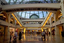 Mall Of The Emirates Floor Plan Experience The Best Of Dubai On A Budget Ett Annat Liv