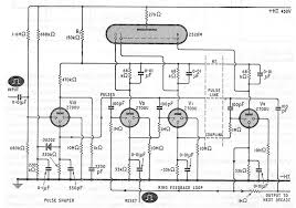 counter circuits wiring diagram components