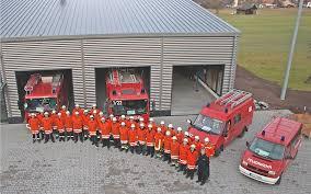 Feuerwehr Bad Wildbad Feuerwehr Gemeinde Oberreichenbach