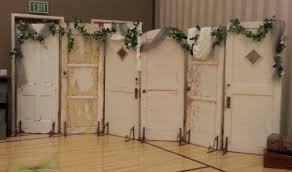 wedding backdrop doors vintage door wedding backdrop search wedding arches