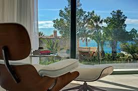 Outdoor Furniture In Spain - mediterranean villa incorporating dedicated outdoor spaces in