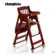 High Chair For Babies Popular Wood High Chairs For Babies Buy Cheap Wood High Chairs For