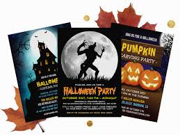 halloween party e invitations mimoprints invitations cards u0026 stationery