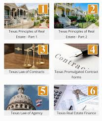 texas real estate license online real estate u