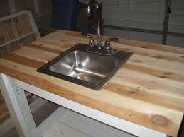 kitchen sink cabinet base ana white my simple outdoor sink diy projects