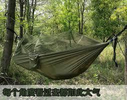 outdoor travel jungle camping tent hammock garden hanging nylon