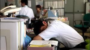 sieste au bureau sieste au bureau les dirigeants de plus en plus favorables j