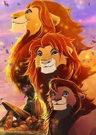 pin lisa williams lion king fandom lions