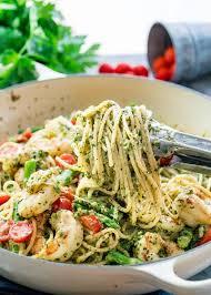 Dinner Ideas With Shrimp And Pasta Best 20 Asparagus Pasta Ideas On Pinterest Orzo Asparagus